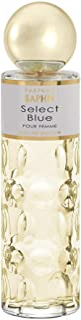PARFUMS SAPHIR Select Blue Agua de Perfume con vaporizador para Mujer - 200 ml