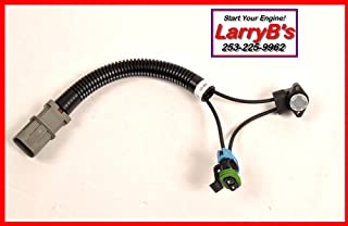 3843722S Fuel Heater Thermostat Switch With Plug Wire Fits Dodge Cummins 94-98