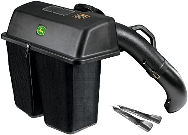 John Deere 42 Material Collection System BG20776