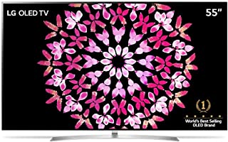 "Smart TV OLED 55"" LG 4K/Ultra HD OLED55B7P - Conversor Digital Wi-Fi 4 HDMI 3 USB"