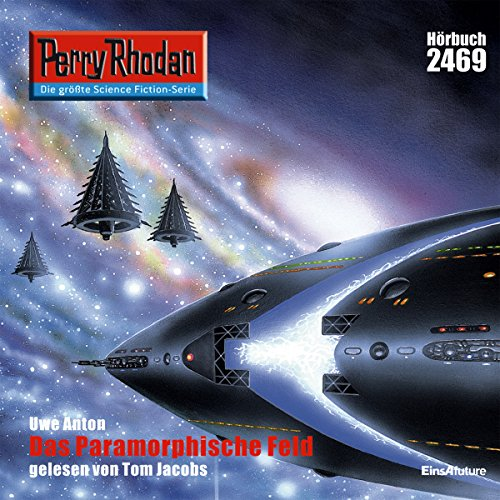 Das Paramorphische Feld audiobook cover art