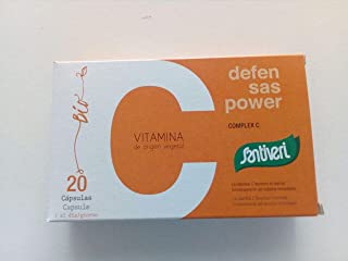 Santiveri Vitaminas Bio Complex C 12G 500 g