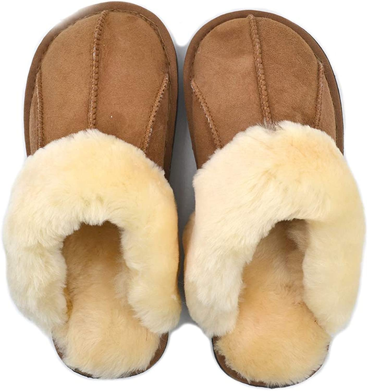 Nafanio Sheep Slippers New Home Footwear Man Women Fashion Korean Indoor Outdoor Air Conditioning Arch Support shoes