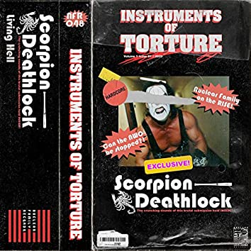 Scorpion Deathlock