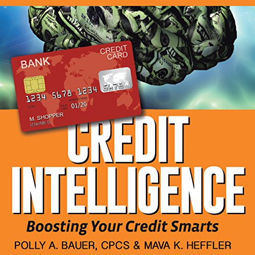 Credit Intelligence cover art