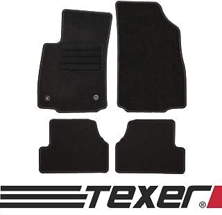 CARMAT TEXER Textil Fußmatten Passend für Opel Mokka Bj. 2012  Basic