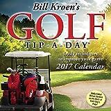 Bill Kroen's Golf Tip-A-Day (Daytoday)