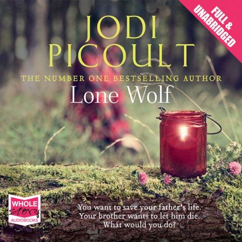 Lone Wolf Titelbild