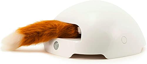 PetSafe PTY19-16445 FroliCat Fox Den Automatic Interactive Cat Toy