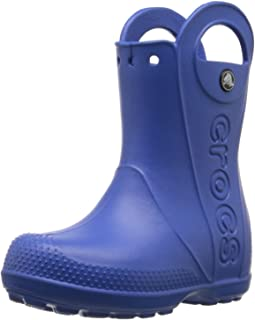 Unisex-Child Handle It Rain Boot