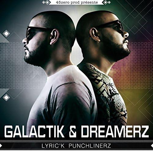 Lyric'K PunchlinerZ