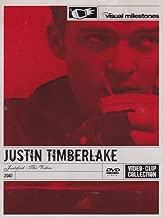 Justin Timberlake : Justified, The videos 2003
