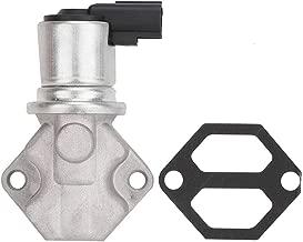 Idle Air Control IAC Valve for Mercury-Mercruiser V6 V8 5.0L 5.7L 4.3L 862998 27-863112 Idle Speed Control Motor with Gasket