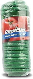 Luster Leaf Rapiclip Foam Wire Tie 835