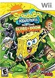 SpongeBob SquarePants featuring NickToons: Globs of Doom - Nintendo Wii by THQ