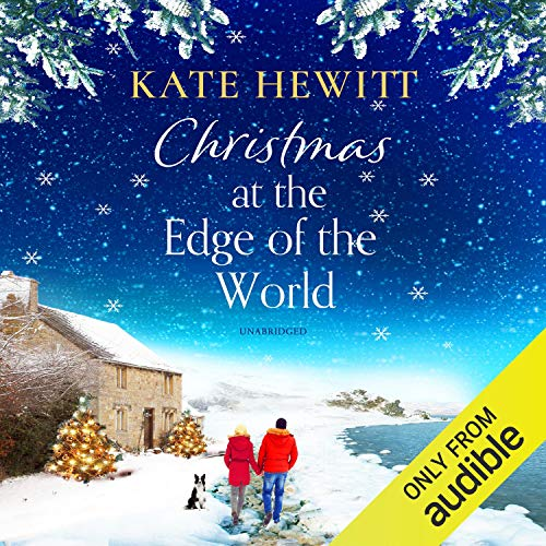 Christmas at the Edge of the World cover art