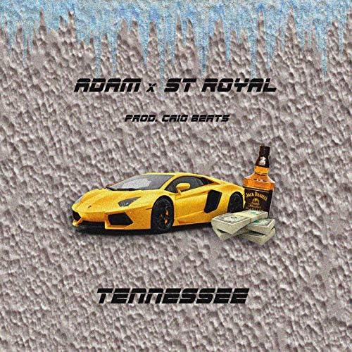 Bali Boy Royal feat. Adam