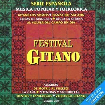 Festival Gitano