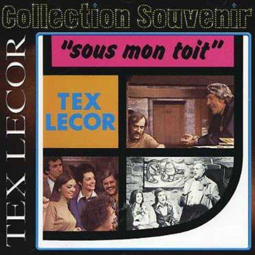 Sous Mon Toit by TEX LECOR (2006-07-18)