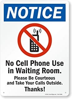 Best cell phone sign Reviews