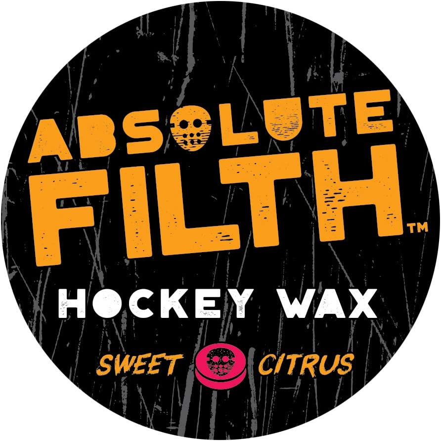 Discount is also underway Absolute Filth - Hockey Wax Stick Premium Maxim Long Beach Mall for