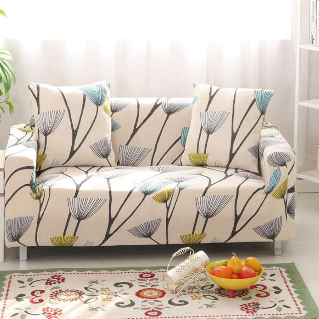 Sofa Cover 1 2 3 Max 80% OFF Limited Special Price 4 Elastic Couch Seater Slip Stretch