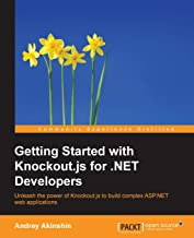 Getting Started with Knockout.js for .NET Developers