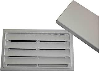 foundation vent covers for crawl space encapsulation