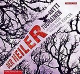Der Heiler: 5 CDs - Antti Tuomainen