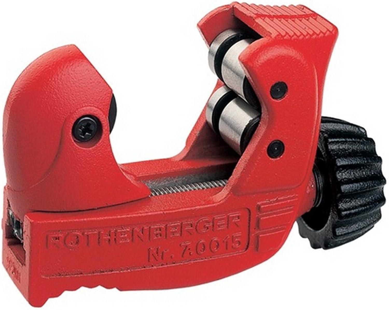 Minirohrabschneider L.50mm 3-28mm Kupferrohr ROTHENBERGER f.1 8-1 1 8 Zoll B00VWMN21E | Qualitätsprodukte