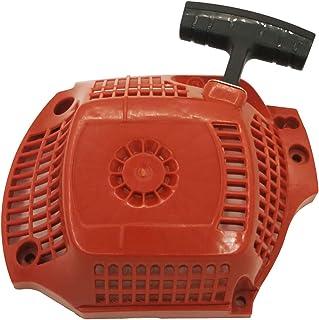 Arrancador de Retroceso para Husqvarna 435 435E 440 440E Motosierra