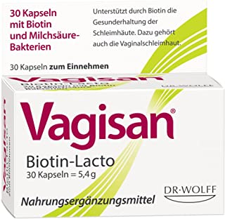 Amazon.es: Biotin