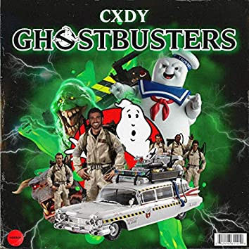 Ghxstbusters