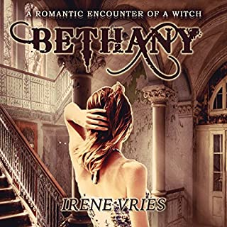 Bethany cover art