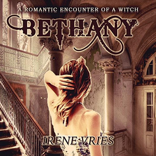 Bethany audiobook cover art