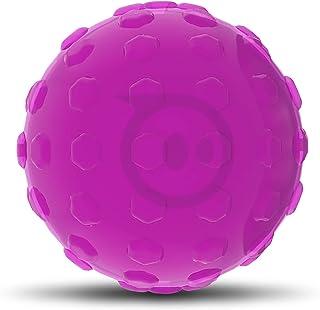 Hexnub Coque pour Jouet Sphero Robotic Ball 2.0 & SPRK App-Compatible - Accessoires pour protéger Votre Robot - Rose