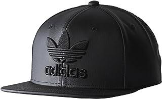 new concept 79a2c 0480d adidas Men s Originals Snapback Flatbrim Cap