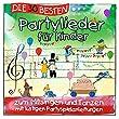 Die 30 besten Partylieder für Kinder - zum Mitsingen - bei amazon kaufen