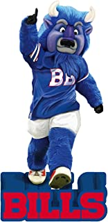 Team Sports America NFL Mascot Statues