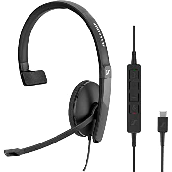 Plantronics Mono Headset Blackwire C3210 Mit Usb C Elektronik