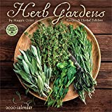 Herb Gardens 2020 Wall Calendar: Recipes & Herbal Folklore
