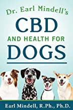 Dr. Earl Mindell's CBD and Health for Dogs