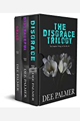 The Disgrace Trilogy: The Contemporary Romance Series Kindle Edition
