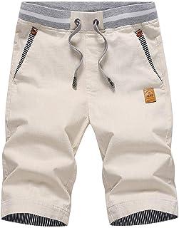 XBTECH Mens Shorts,MENS TRAINING SHORTS SUMMER BAGGY JOGGING BOTTOM PANTS