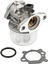 Anzac 799868 Carburetor Briggs & Stratton 498170 Carburetor w/Gasket & O-Ring - Briggs & Stratton Carburetor