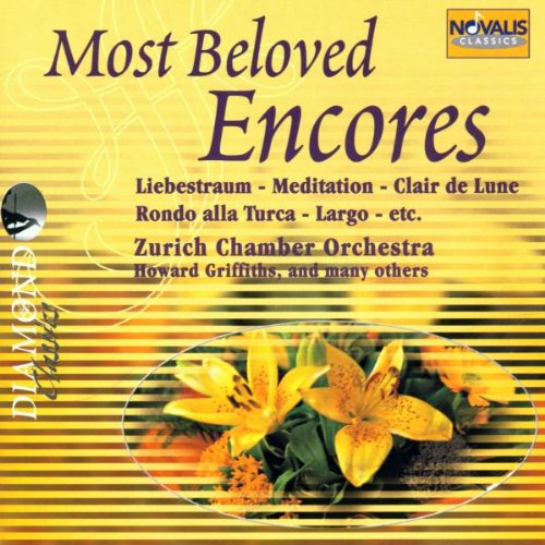 Most Beloved Encores