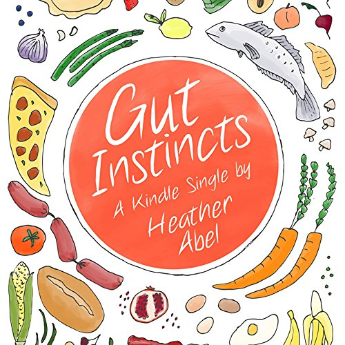 Gut Instincts cover art