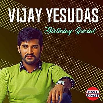 Vijay Yesudas Birthday Special