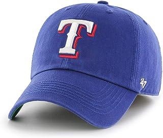 '47 MLB Team Color Alternate Franchise Fitted Hat, Unisex Adult