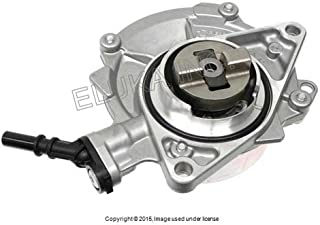 BMW Mini Vacuum Pump with O-Ring for Brake Booster Cooper Cooper